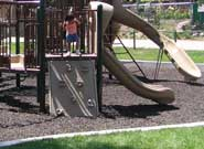 Parks and Recreation Architecture at Rapid City Parks